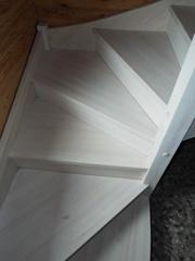 Лестница на дачу коттедж любой формы и размера. Гарантия. Звоните