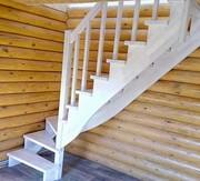 Лестница дачная по выгодной цене. Оставь заявку на расчет 44-579-5000