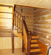 Лестница под заказ на 10% выгоднее. Акция действует до 31 января.44-579-5000